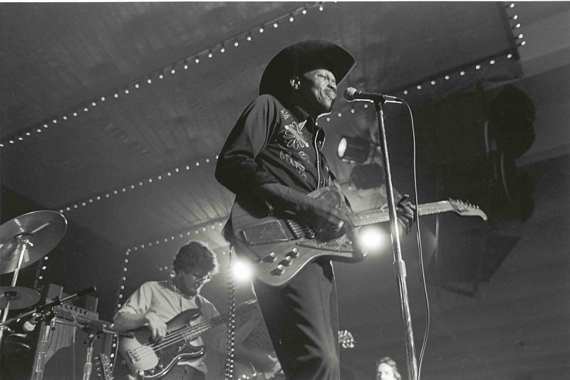 Image for Gatemouth Brown