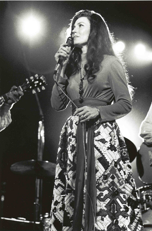 Image for Loretta Lynn