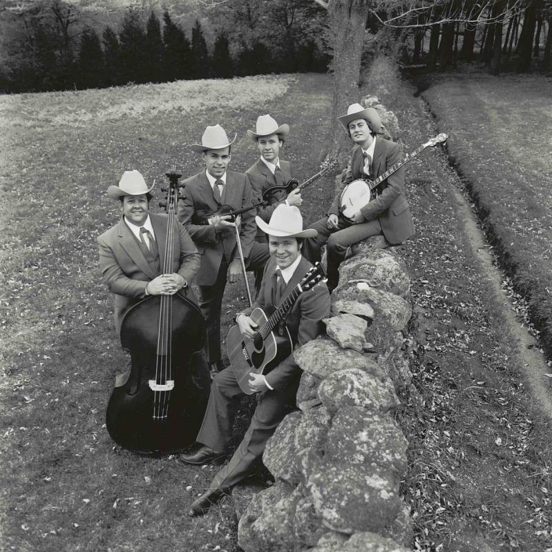 Image for Johnson Mountain Boys