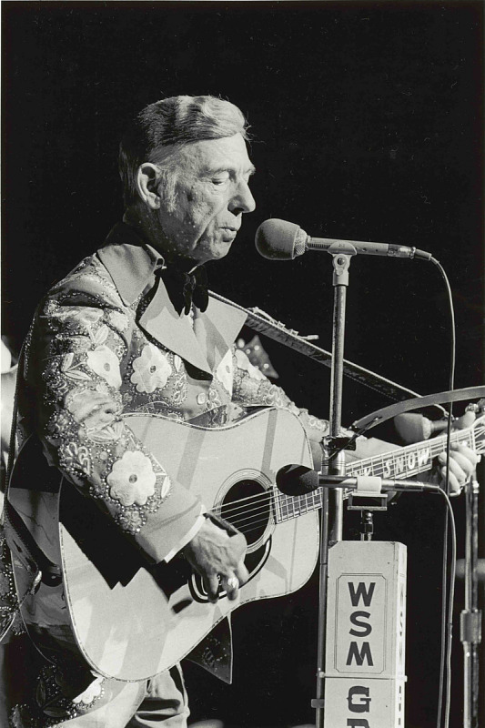 Image for Hank Snow