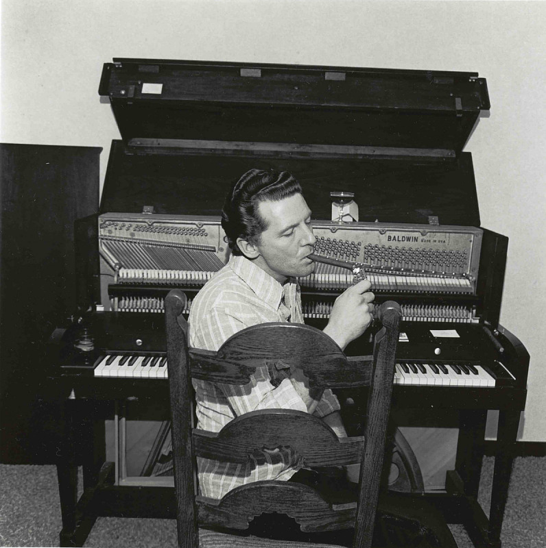 Image for Jerry Lee Lewis
