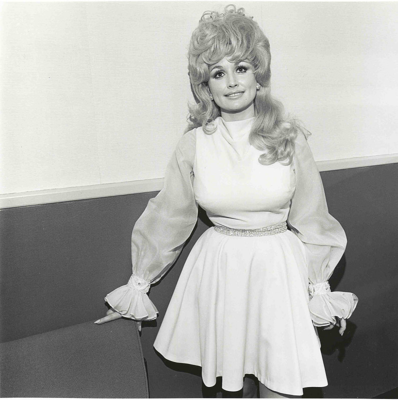 Image for Dolly Parton