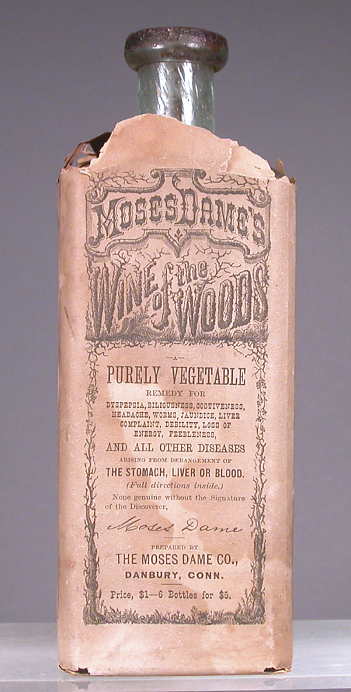 Image result for Moses Dame's Wine of the Woods