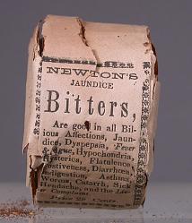 Newton's Jaundice Bitters