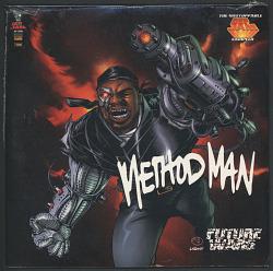 Method Man Sampler CD