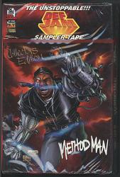 Method Man Sampler Tape
