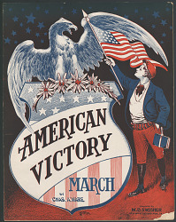 """""""American Victory March"""""""
