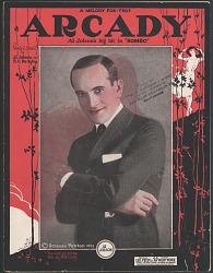 """""""Arcady"""""""