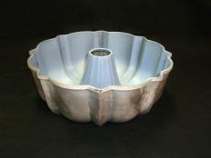 Bundt Pan with Teflon Coating