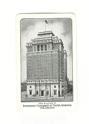 Insurance Company of North America