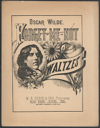 """""""Forget-Me-Not Waltzes"""""""