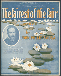 """The Fairest of the Fair"""