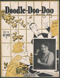 """""""Doodle-Doo-Doo"""""""