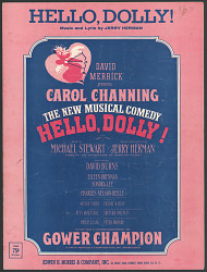 """""""Hello Dolly!"""""""
