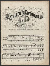 """""""Kathleen Mavourneen"""""""