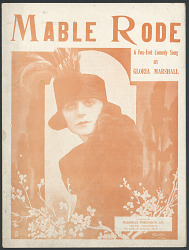 """Mable Rode"""