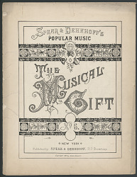 """The Musical Gift"""