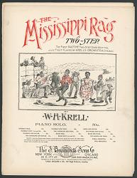 """""""Mississippi Rag"""""""