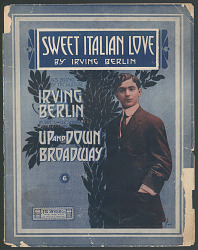 """Sweet Italian Love"""