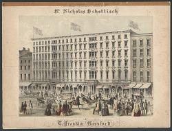 """""""St. Nicholas Schottisch"""""""