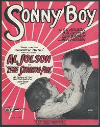 """""""Sonny Boy"""""""