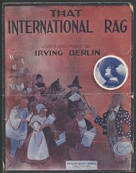 """That International Rag"""