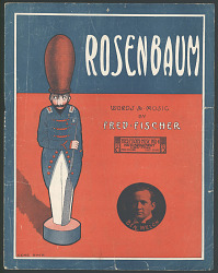 """Rosenbaum"" Sheet Music"