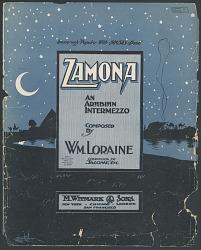 """""""Zamona"""""""