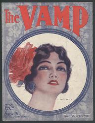 """The Vamp"""