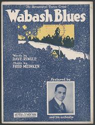"""""""Wabash Blues"""""""