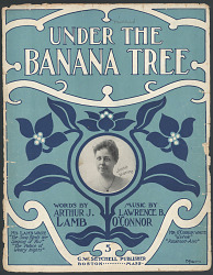 """Under the Banana Tree"""
