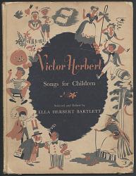 Victor Herbert Songs for Children