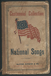 Centennial Collection of National Songs