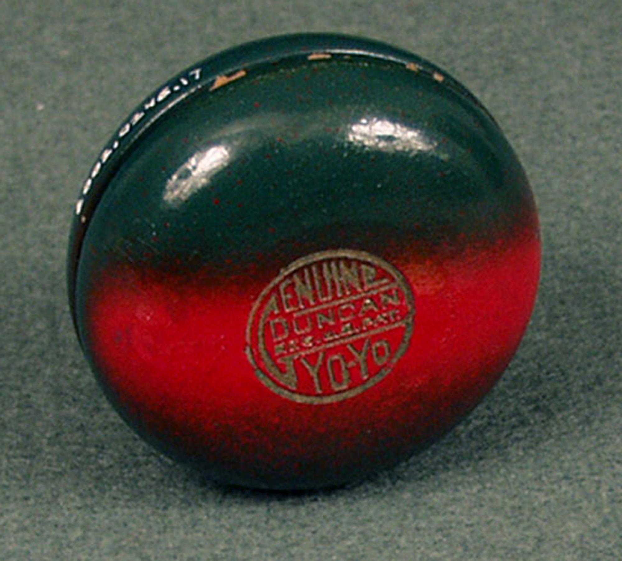images for Duncan Genuine Yo-Yo