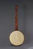 Boucher Five-String Fretless Banjo