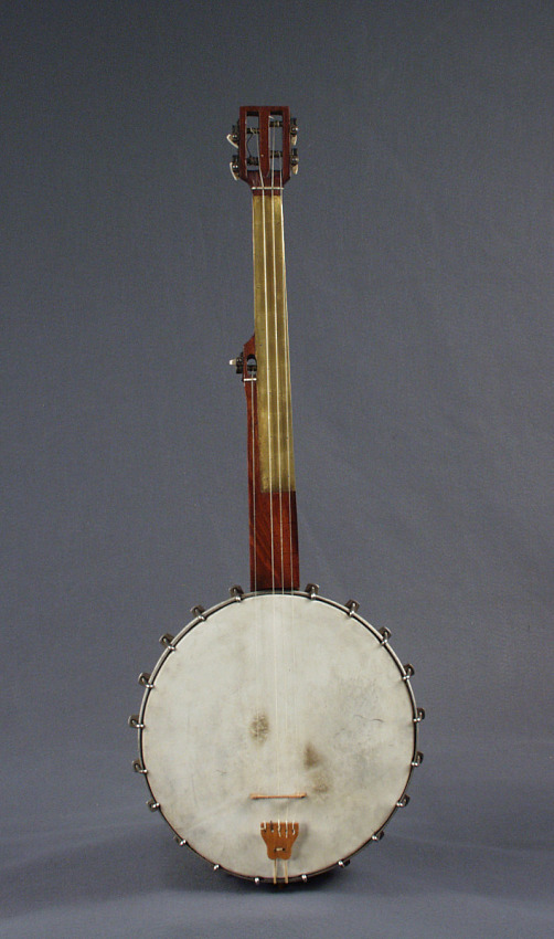 Mather Five-String Fretless Banjo