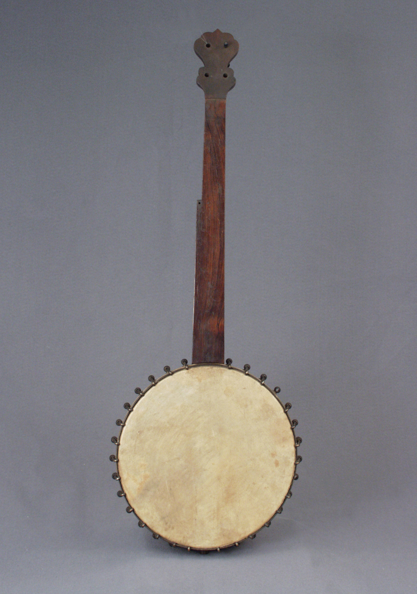 Image 1 for Hammig Five-String Fretless Banjo