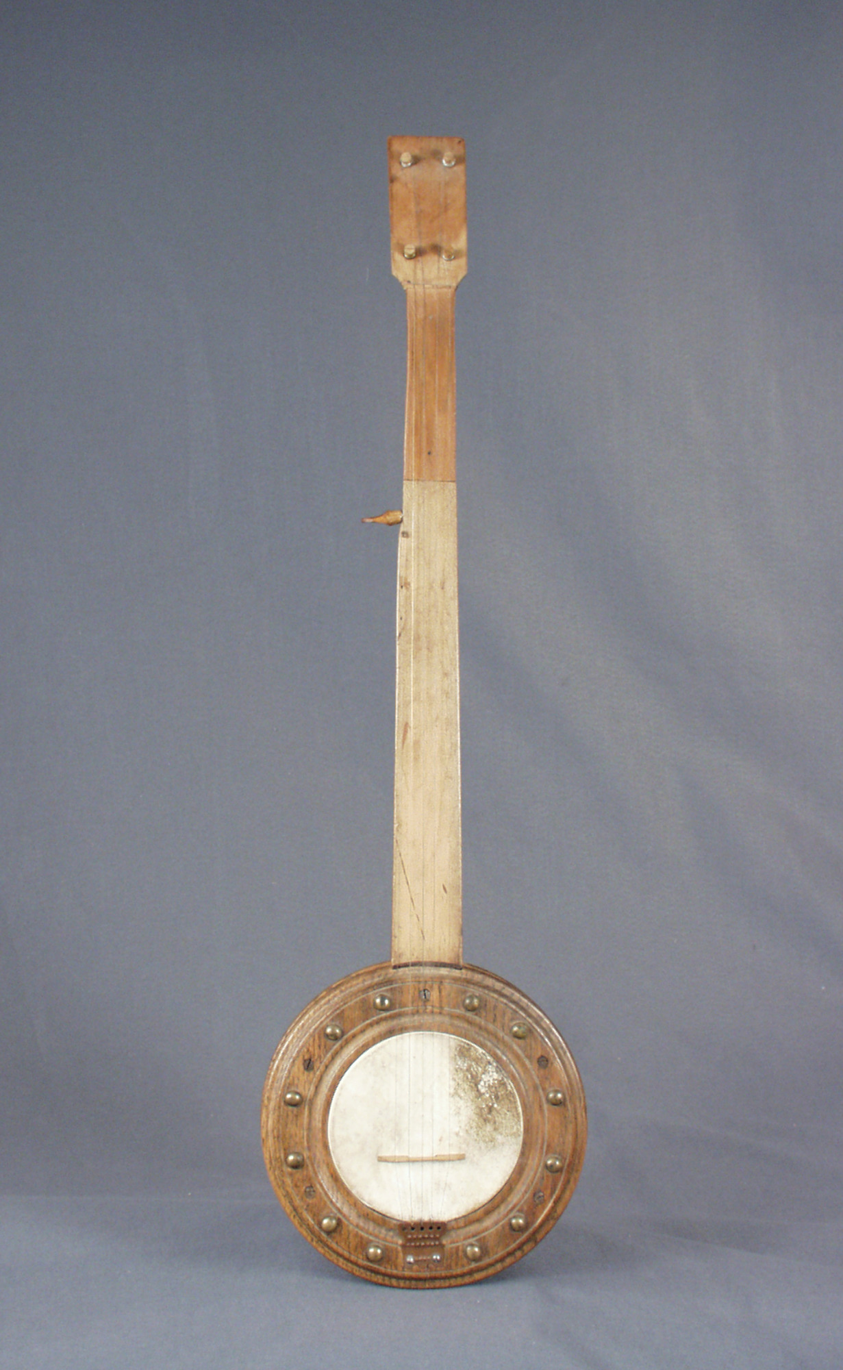 Image 1 for Five-String Fretless Banjo