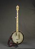 Wade Ward's Gibson Five-String Banjo