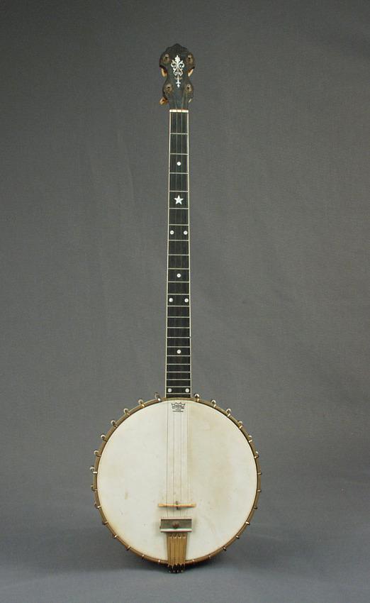 Vega Tu-ba-phone Banjo