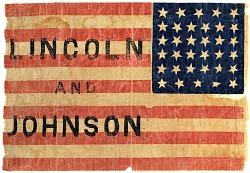Lincoln Campaign Information