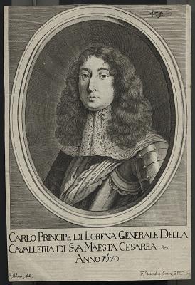 Charles V, Duke of Lorrain