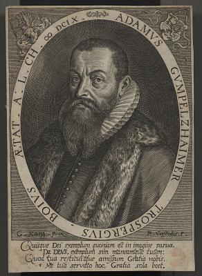 Adamus Gumpelzhalmer