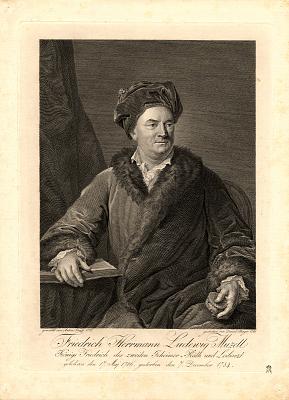 Friedrich Herrmann Ludewig Muzell