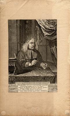 Johannes Van Buyten