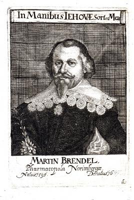 Martin Brendel