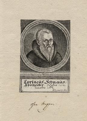 Luriacus Schnaus