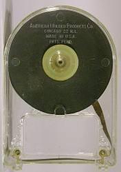 Tape Recording Cartridge
