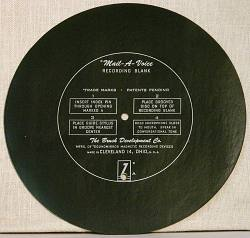 Magnetic Recording Disks
