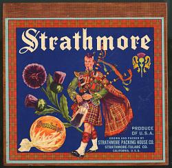 Inventing Scotland